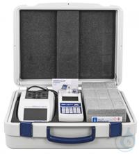NANO reagent case PF-12 Plus NANOCOLOR reagent case with photometer PF-12...