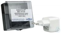 Photom. PF12/PF12 Plus/PF-3 USB Mains ad USB mains adapter for photometer...