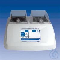 NANO Heating block VARIO HC Heating block NANOCOLOR VARIO HC - with cooling...