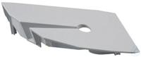 NANO UV/VIS II Cover for cuvette slot NANOCOLOR cover for cuvette slot for...