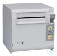 Nano thermo printer UV/VIS II, VIS II NANOCOLOR thermal printer for NANOCOLOR...