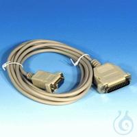 NANO Data cable NANOCOLOR Adaptor 9/25 pin
