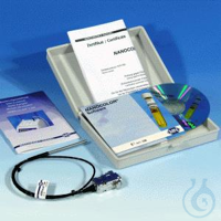 NANO T-Set NANOCOLOR T-Set for electronic control of the temperature and...
