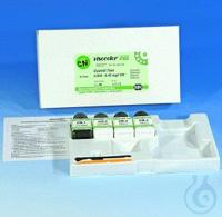 VISO HE Cyanide, refill pack VISOCOLOR HE Cyanide highly sensitive test kit -...
