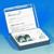 NANOCONTROL AOX, 20 t. NANOCONTROL Standard AOX 2x5 mL solution de standard...