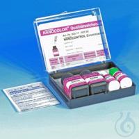 NANOCONTROL Standard Chlorine NANOCONTROL Standard Chlorine 2x30 mL standard...