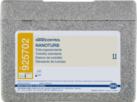 NANOCONTROL turbidity standard NANOCONTROL NANOTURB turbidity standard with 4...
