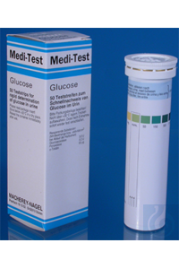 MEDI-TEST Glucose/50 MEDI-TEST Glucose pack of 50 strips