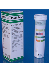 MEDI-TEST Combi 3 A/100 MEDI-TEST Combi 3 A pack of 100 strips