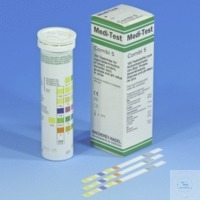 MEDI-TEST Combi 5/100 MEDI-TEST Combi 5 pack of 100 strips