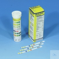 MEDI-TEST Combi 5 N/100 MEDI-TEST Combi 5 N pack of 100 strips
