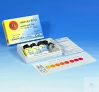 VISO ECO Aluminium VISOCOLOR ECO Aluminium colorimetric test kit measuring...