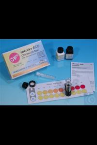 VISO ECO Chromium (VI) VISOCOLOR ECO Chromium (VI) colorimetric test kit...