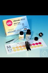 VISO ECO Nitrite VISOCOLOR ECO Nitrite colorimetric test kit measuring range:...