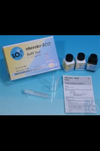 VISO ECO Sulfite VISOCOLOR ECO Sulfite titration test kit measuring range: 1...