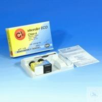 VISO ECO Chlorine 6, refill pack VISOCOLOR ECO chlorine 6 reagent set for...