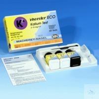 VISO ECO Potassium, refill pack VISOCOLOR ECO Potassium turbidity test kit -...
