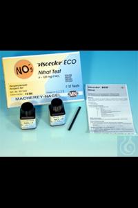 VISO ECO Nitrate, refill pack VISOCOLOR ECO Nitrate colorimetric test kit -...