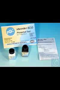 VISO ECO PHOSPHATE, REFILL PACK VISOCOLOR ECO Phosphate colorimetric test kit...