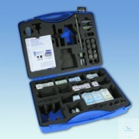 VISO Reagent case, new VISOCOLOR Reagent case - new design - for...