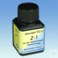 VISO ECO total Hardness, suppl. reagent VISOCOLOR ECO Additive Reagent Z-1 to...
