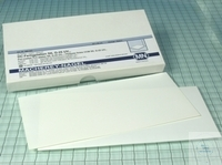 ADAMANT UV254, 0.25 mm, 10x20 cm ADAMANT TLC precoated plates UV 254 thickness of layer: 0.25 mm...