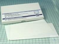 ADAMANT UV254, 0,25 mm, 10x20 cm ADAMANT DC-Glasplatte UV254 Schichtdicke: 0,25 mm Format: 10x20...