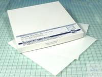 ALUGRAM ALOX N/ UV 254, 20x20 cm ALUGRAM-Fertigfolien ALOX N/UV 254 Schichtdicke: 0,2 mm, Format:...