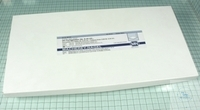 POLYGRAM SIL G, 0,25 mm, 40x20 cm POLYGRAM sheets SIL G size: 40 x 20 cm pack of 25