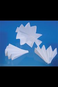 FiFo MN 280 1/4, 11,0 cm Filter Papers Folded MN 280 1/4 11 cm diameter pack of 100