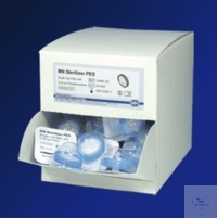 MN Sterilizer CA (50) MN Sterilizer CA (50) disposable filter units, membrane...