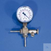 NucleoVac Vacuum Regulator NucleoVac Vacuum Regulator for controlling of...