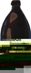 Ersatzflaschen f.Titirerapparat n.Dr.Schilling, PE, ohne Verschluß, GL25,...