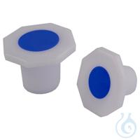 3Artikelen als: PP-Stopper, NS 34/35 with sealing profile PP-Stopper, NS 34/35 with sealing...