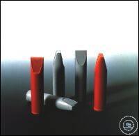 Wischer,Stabform red