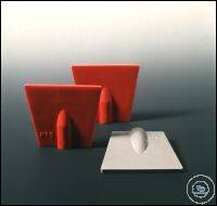 Wischer, Spatenform red
