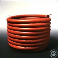 Gasschlauch für Gasbrenner ohne Ummantelung und Armierung nach DIN 30 664...