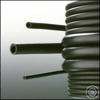 Butyl tubing Inner diameter: 10 mm  Outer diameter: 14 mm   Wall thickness: 2 mm