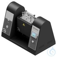 Metallblockthermostat RT-150-2x… Rotatherm® mit fest eingebautem oder austauschb Der Rotatherm®...