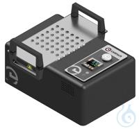 Metallblockthermostat EPT-130-36-1,5 Epptherm® mit fest eingebautem Heizblock Der Epptherm® ist...