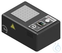 Metallblockthermostat LT-PVC-210-36-5 Labtherm®-PVC mit fest eingebautem Heizblo Der...
