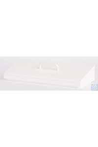 Slant lid PP for water bath E11 Slant lid PP for water bath E11