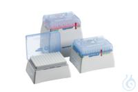 epTIPS Rack G 0.1-5mL PCRclean 120 epTIPS Rack G 0.1-5mL PCRclean 120