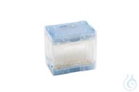 epT.I.P.S.® G Reloads 384, PCR clean, 0.1 – 20 µL, 42 mm, light pink, 3,840...