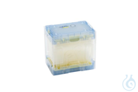 epT.I.P.S.® G Reload 384, PCR clean, 0.5 – 100 µL, 53 mm, light yellow, 3,840...