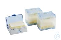 epT.I.P.S.® G Reloads 384, Eppendorf Quality™, 0.1 – 20 µL, 42 mm, light...