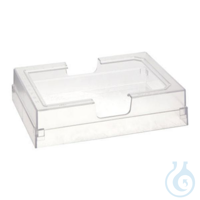 Frame, for work tray, set of 5 (together with tray = rack) Frame, for work...