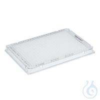 25 PCR Plate 384,farblos Eppendorf twin.tec® PCR Plate 384, skirted, 40 µL, PCR clean, farblos,...