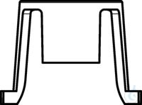 Kolbenhalter (c) Kolbenhalter, 10 µL, 100 µL, 300 µL, 1.000 µL