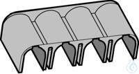 Locking clip for 12-channel pipette Locking clip for 12-channel pipette